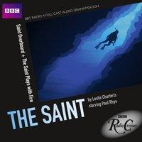 Saint - Leslie Charteris - audiobook