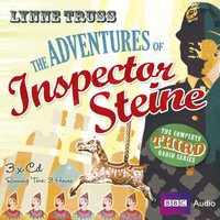 Adventures Of Inspector Steine - Lynne Truss - audiobook