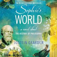 Sophie's World - Jostein Gaarder - audiobook