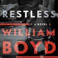 Restless - William Boyd - audiobook