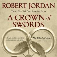 Crown of Swords - Robert Jordan - audiobook
