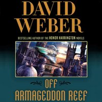 Off Armageddon Reef - David Weber - audiobook