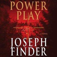 Power Play - Joseph Finder - audiobook