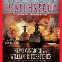 Pearl Harbor - Newt Gingrich - audiobook