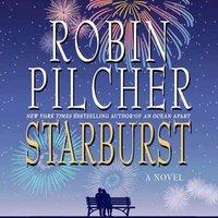 Starburst - Robin Pilcher - audiobook