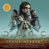 Dune - Frank Herbert - audiobook