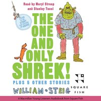 One and Only Shrek! - William Steig - audiobook