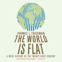 World Is Flat 3.0 - Thomas L. Friedman - audiobook