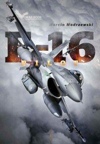 Pilot F-16. Historia dowódcy 10 Eskadry Lotnictwa Taktycznego w Łasku - Marcin Modrzewski - ebook