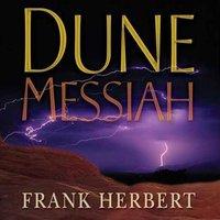 Dune Messiah - Frank Herbert - audiobook