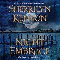 Night Embrace - Sherrilyn Kenyon - audiobook