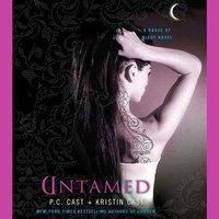 Untamed - P. C. Cast - audiobook