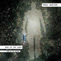Man in the Dark - Paul Auster - audiobook