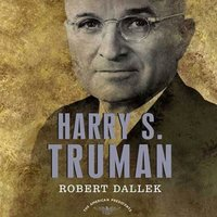 Harry S. Truman - Robert Dallek - audiobook
