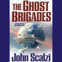 Ghost Brigades - John Scalzi - audiobook