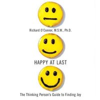 Happy at Last - Richard O'Connor - audiobook