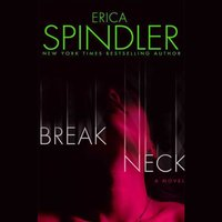 Breakneck - Erica Spindler - audiobook