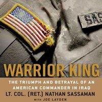 Warrior King - Nathan Sassaman - audiobook