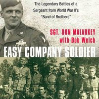 Easy Company Soldier - Don Malarkey - audiobook