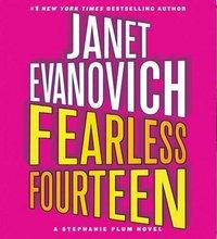 Fearless Fourteen - Janet Evanovich - audiobook