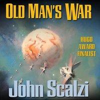 Old Man's War - John Scalzi - audiobook