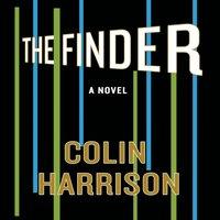 Finder - Colin Harrison - audiobook