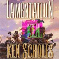 Lamentation - Ken Scholes - audiobook