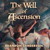 Well of Ascension - Brandon Sanderson - audiobook