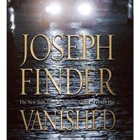 Vanished - Joseph Finder - audiobook