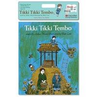 Tikki Tikki Tembo - Arlene Mosel - audiobook