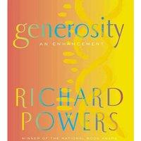 Generosity - Richard Powers - audiobook