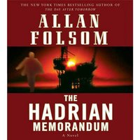 Hadrian Memorandum - Allan Folsom - audiobook
