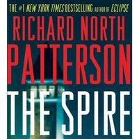 Spire - Richard North Patterson - audiobook