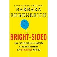 Bright-sided - Barbara Ehrenreich - audiobook