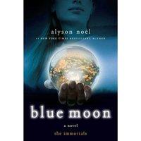 Blue Moon - Alyson Noel - audiobook