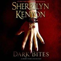 Dark Bites - Sherrilyn Kenyon - audiobook