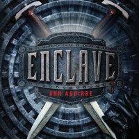 Enclave - Ann Aguirre - audiobook