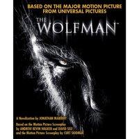 Wolfman - Jonathan Maberry - audiobook