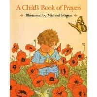 Child's Book of Prayers - Michael Hague - audiobook