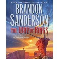 Way of Kings - Brandon Sanderson - audiobook