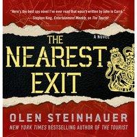 Nearest Exit - Olen Steinhauer - audiobook