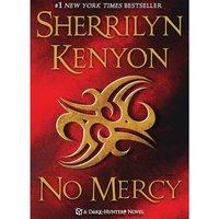 No Mercy - Sherrilyn Kenyon - audiobook