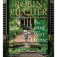 Long Way Home - Robin Pilcher - audiobook