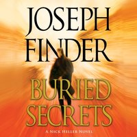 Buried Secrets - Joseph Finder - audiobook
