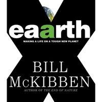 Eaarth - Bill McKibben - audiobook