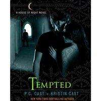 Tempted - P. C. Cast - audiobook