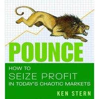 Pounce - Ken Stern - audiobook