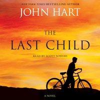 Last Child - John Hart - audiobook