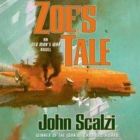 Zoe's Tale - John Scalzi - audiobook