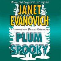 Plum Spooky - Janet Evanovich - audiobook